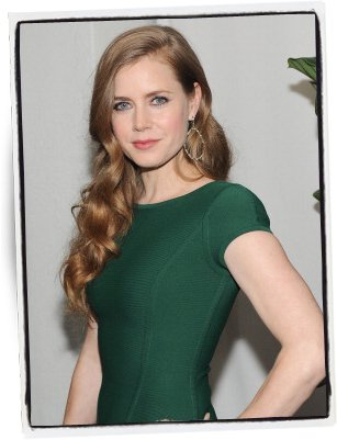 Amy Adams | Getty Images