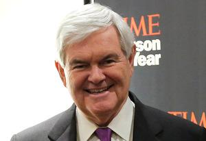 Newt Gingrich | Photo Credits: Jemal Countess/Getty Images