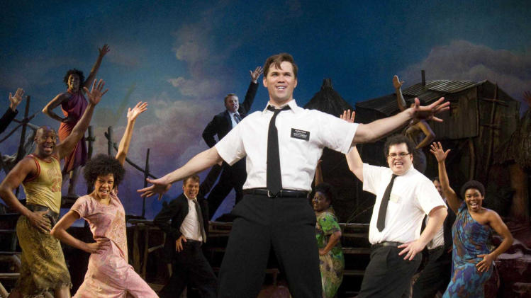 Broadway box offices rejoice this Thanksgiving