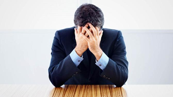 Why CEOs' Weak Outlook May Be a Good Thing