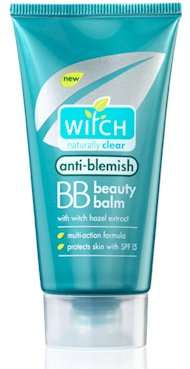 NEW! Witch launches Anti-Blemish BB Cream