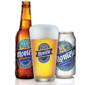 Anheuser-Busch to import Montejo from Mexico