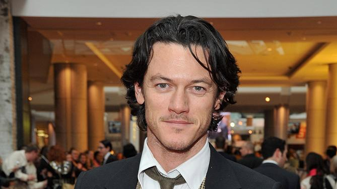 Prince of Persia The Sands of Time UK Premiere 2010 Luke Evans