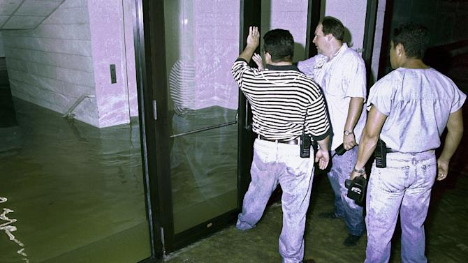AP IMPACT: NYC flood protection won't be easy