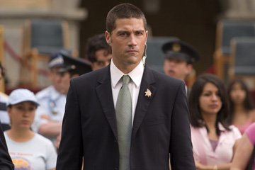 Matthew Fox in Columbia Pictures' Vantage Point