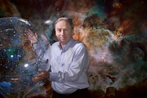Brilliant Science Blunders: Astrophysicist Mario Livio Speaks Out