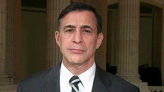Rep. Darrell Issa on tackling immigration reform