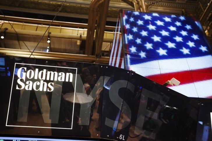 Goldman's Waldron promoted to co-head of investment banking