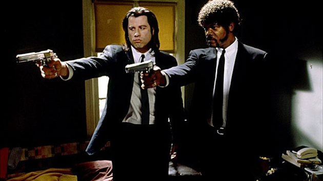 5 Shocking Truths About the Making of Pulp Fiction