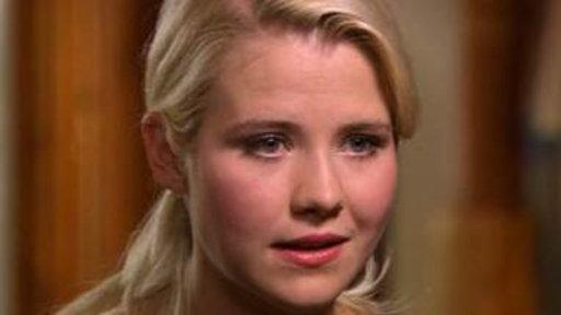 Elizabeth Smart: I Felt 'broken Beyond Repair'