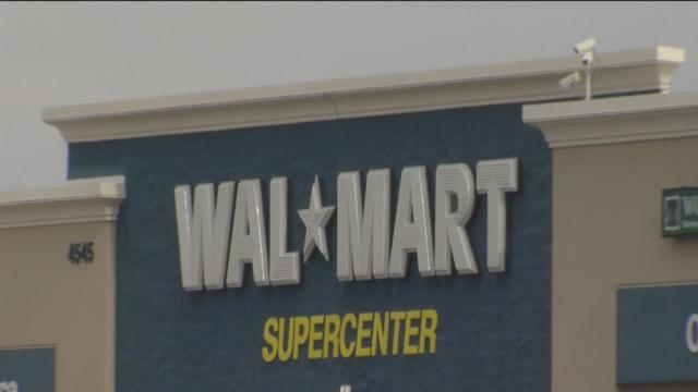 Wal-Mart pledges to hire 100K veterans