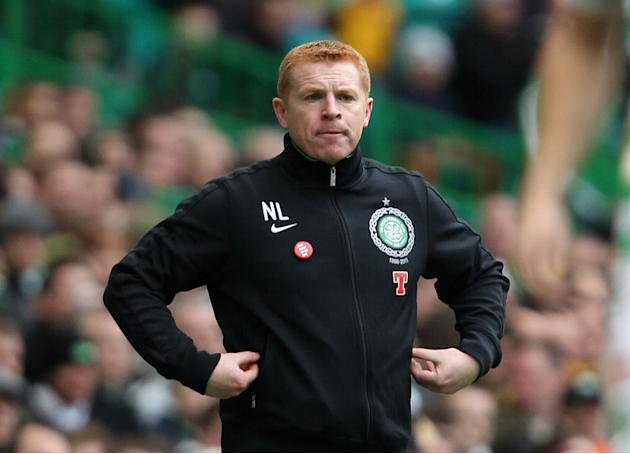 Neil Lennon has ordered his Celtic side to bounce back quickly from the defeat by Kilmarnock