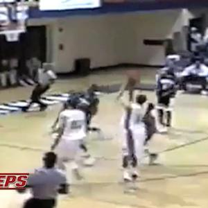 Stephen Curry - High School Basketball Highlights
