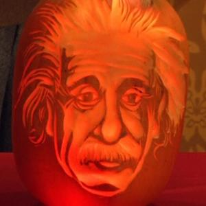 Wax museum unveils celebrity look-alike pumpkins