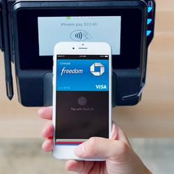 Best Buy Will Accept Apple Pay In All U.S. Stores Later ThisYear