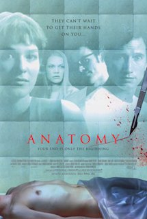 Poster of Anatomy