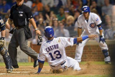 Starlin Castro detained in alleged connection with shooting incident, per report