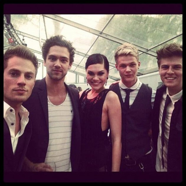 Lawson, Jessie J