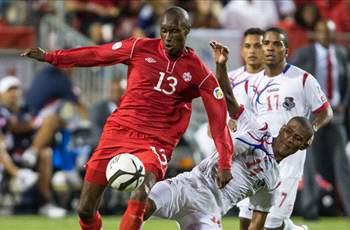 Atiba Hutchinson named Canadian player of the year