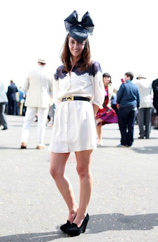 Style Hunter Goes To Epsom Derby!