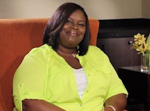Retta Reacts to Parks and Recreation's Emmy Snub, Cops to Comic-Con Disguise Fail
