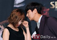 Eunjung, Joo Ji Hoon