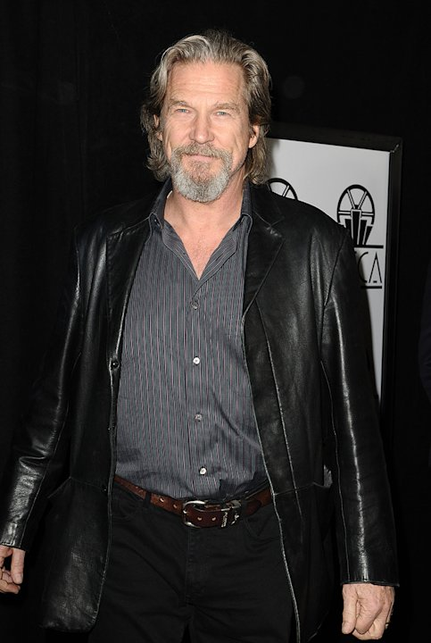 Jeff Bridges birthday