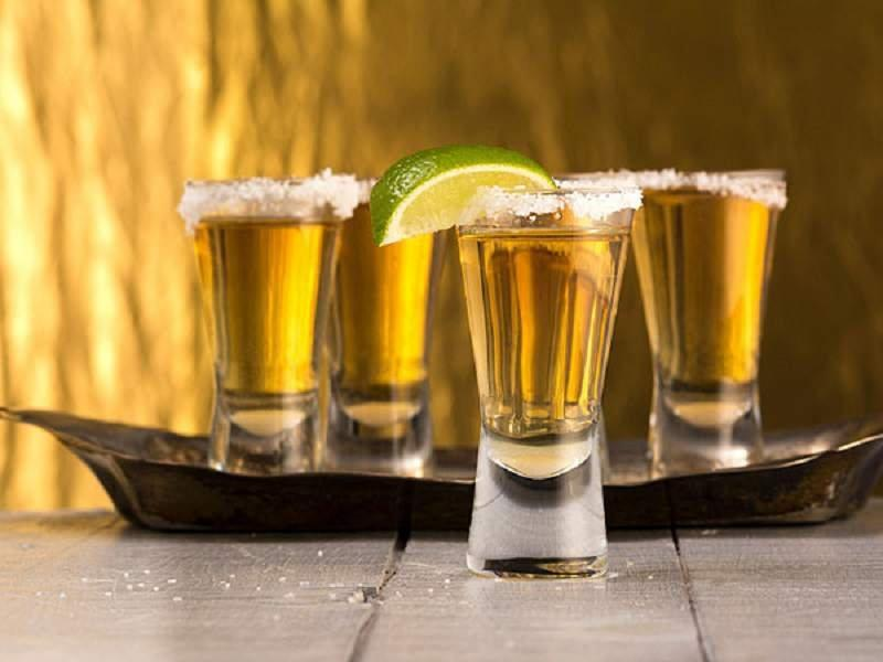 Tequila's Stunning Rise: How It Shot Up in U.S. Popularity