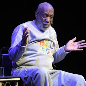 Bill Cosby Gets Standing Ovation in Florida