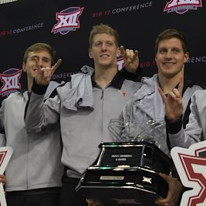 2015 Big 12 Swim/Dive Championships