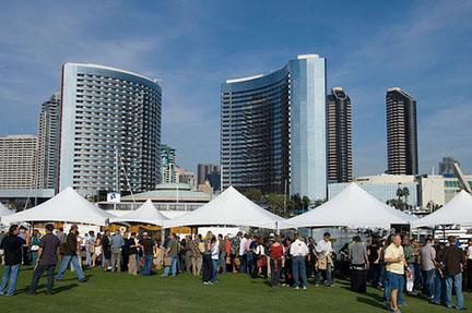 San Diego Wine & Food Festival