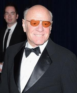 Barry Diller, Alki David Settle Legal Spat Over BarryDriller.com