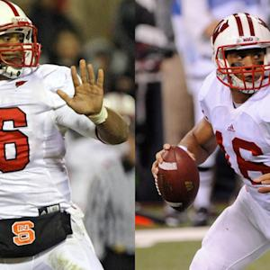 Impact of Wisconsin transfer on Russell Wilson