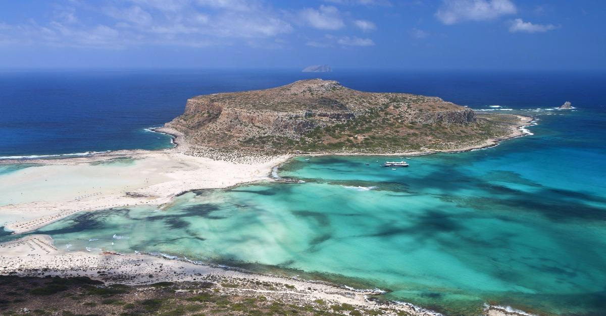 Top 10 Most Beautiful Beaches in Greece