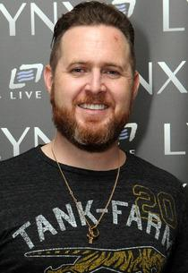 AJ Buckley | Photo Credits: Rebecca Sapp/WireImage