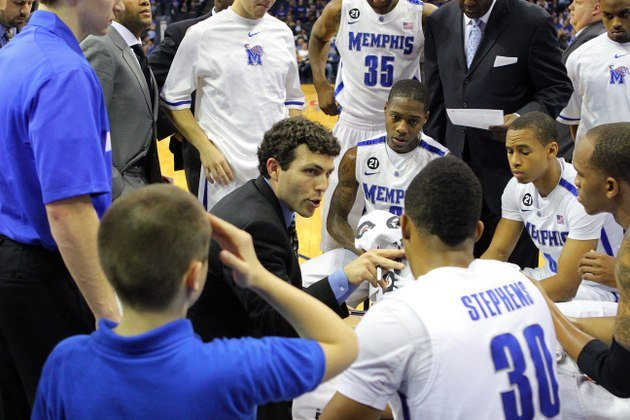 C-USA Preview: For Memphis, success this season will be measured in March