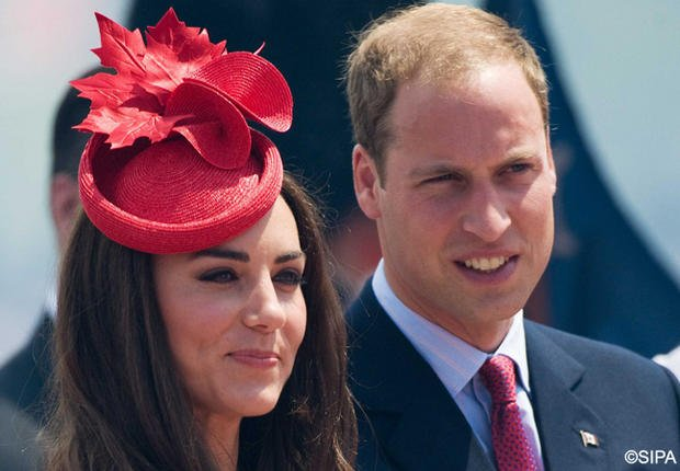 Kate et William: un couple extra... Ordinaire
