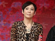 Chow Yun-fat's ex finds younger man