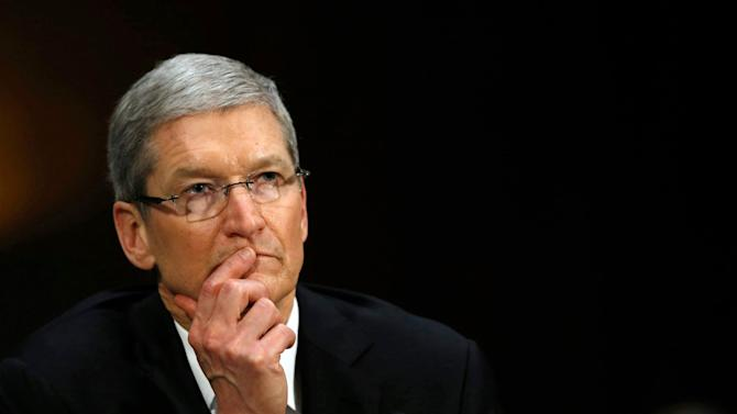 Everything you need to know about Apple CEO Tim Cook