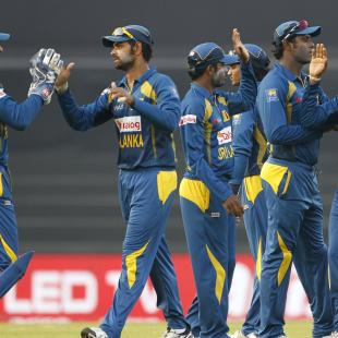 Sri Lanka's cricketers reject new contracts