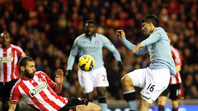 On Soccer: Premier League holiday pileup of games