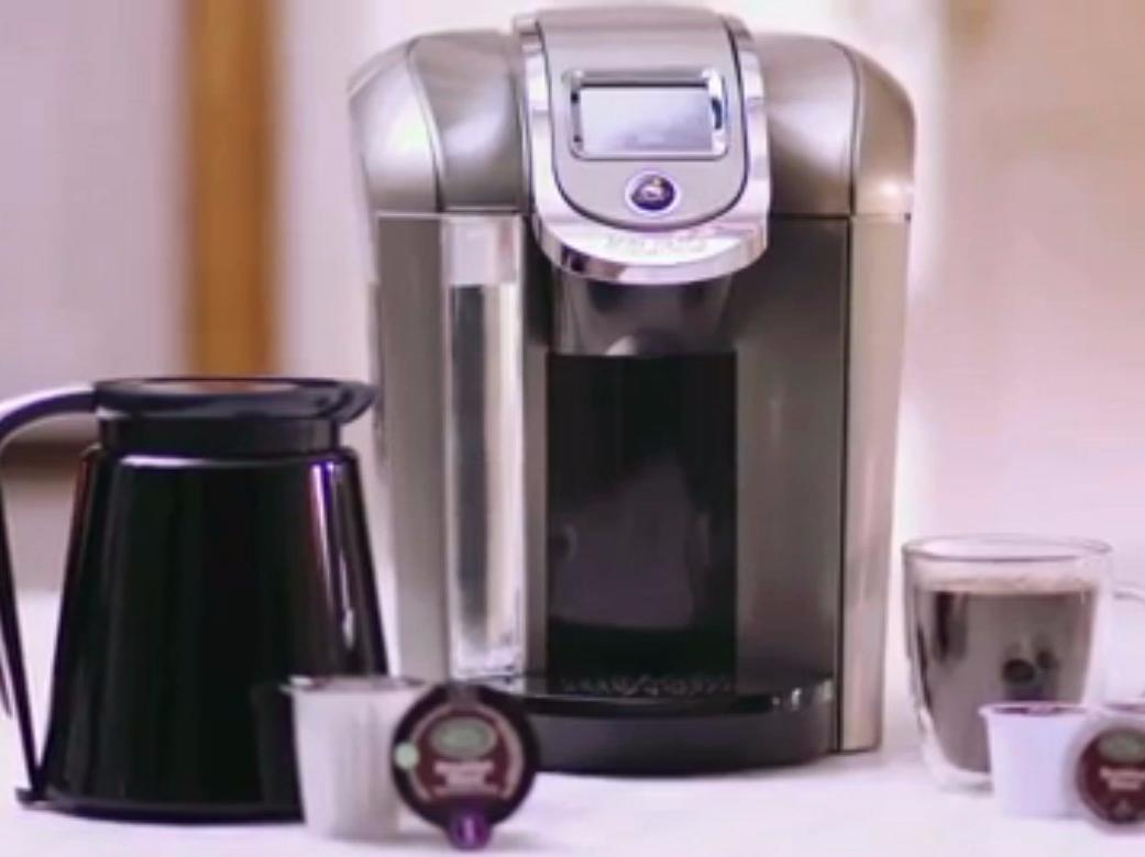 3 reasons Keurig's business will dominate
