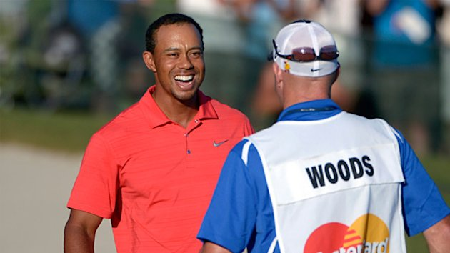 Tiger Woods' Ex-Coach Doubts He Can Be Great Again (ABC News)