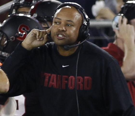 No. 5 Stanford braces for Utah's up-tempo offense