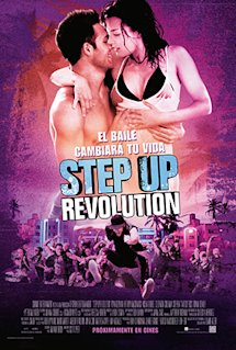 Póster de Step Up Revolution