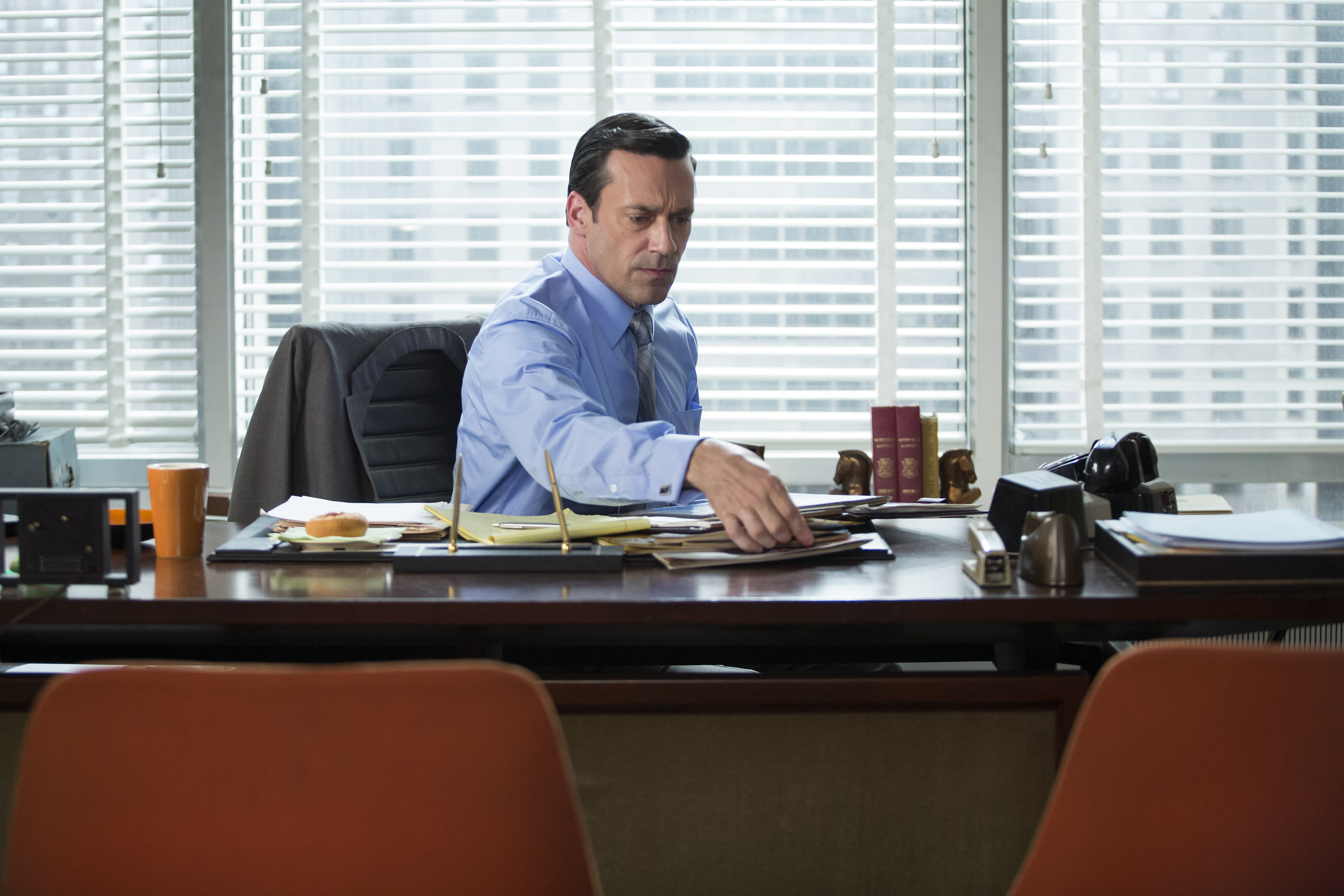 'Mad Men' Recap: 'The Forecast' Keeps Don, Joan, Betty and Sally Busy (SPOILERS)