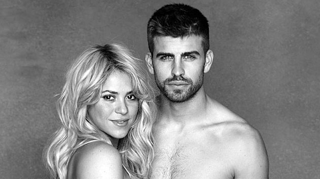 Shakira's Boyfriend Posts First Baby Pic