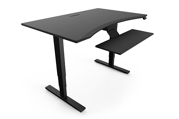 Evodesk Gaming Desk Review Yahoo Finance