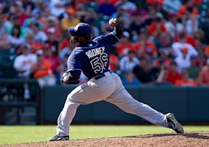 Fernando Mania Highlights Season for Tampa Bay Rays: Fan's Look