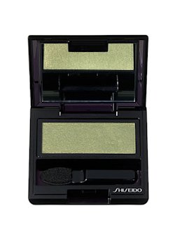 Shiseido Makeup Luminizing Satin Eye Color in GR 711
